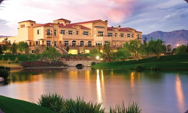 Troon Golf California: Group Golf Outings
