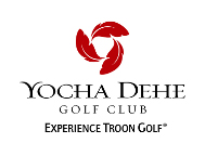 Yocha Dehe Golf Club at Cache Creek Casino Resort