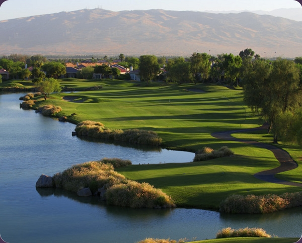 Troon Golf California: The Westin Mission Hills Golf Resort & Spa