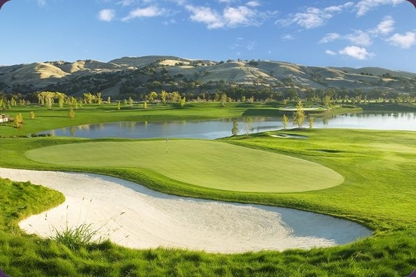 Troon Golf California: Yocha Dehe Golf Club at Cache Creek Casino Resort