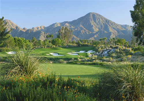 Indian Wells - Palm Springs Golf Package