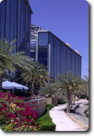 Troon Golf Golf Course Management Company Middle East Office