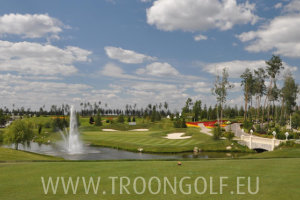 Agalarov Estate Golf Course