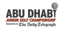 Abu Dhabi Junior Golf Championship