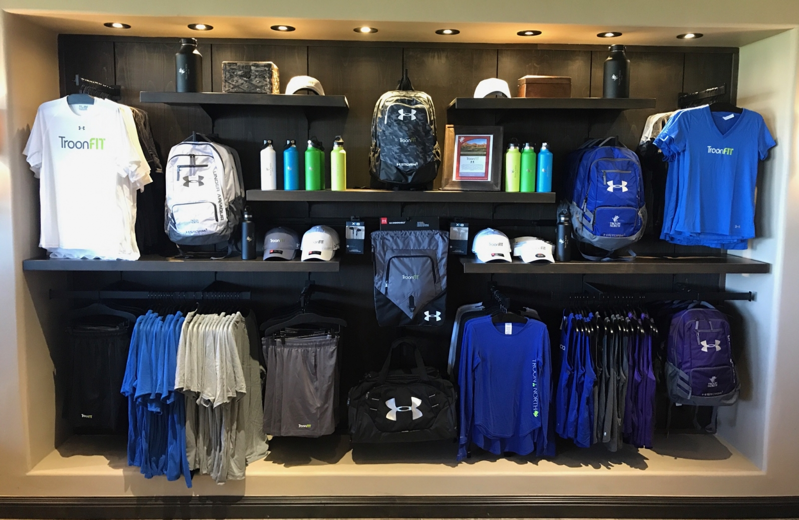 Troon North Golf Club Online Store