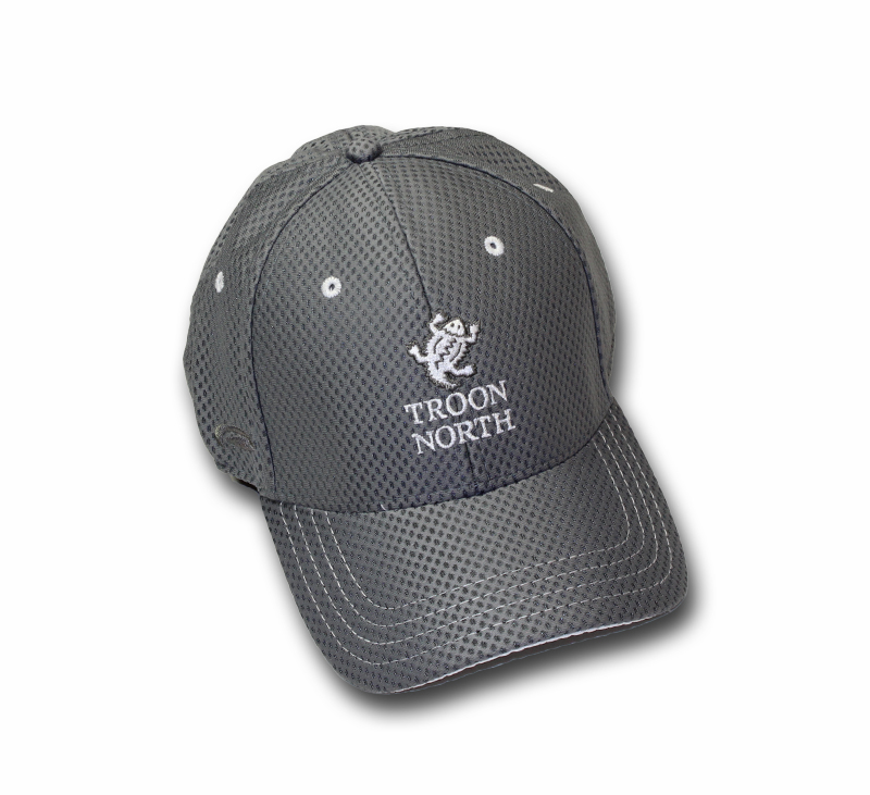 Troon North Fitted Cap - by Pukka