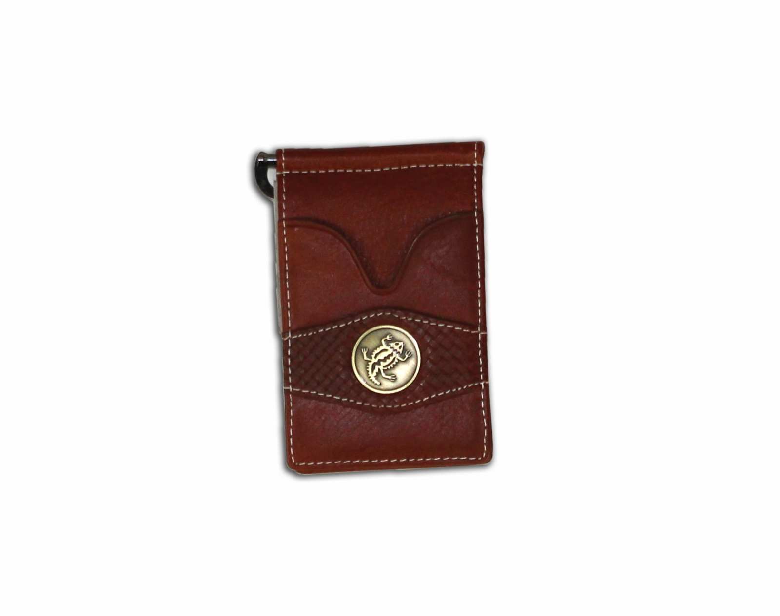 Troon North Leather Wallet by CMC