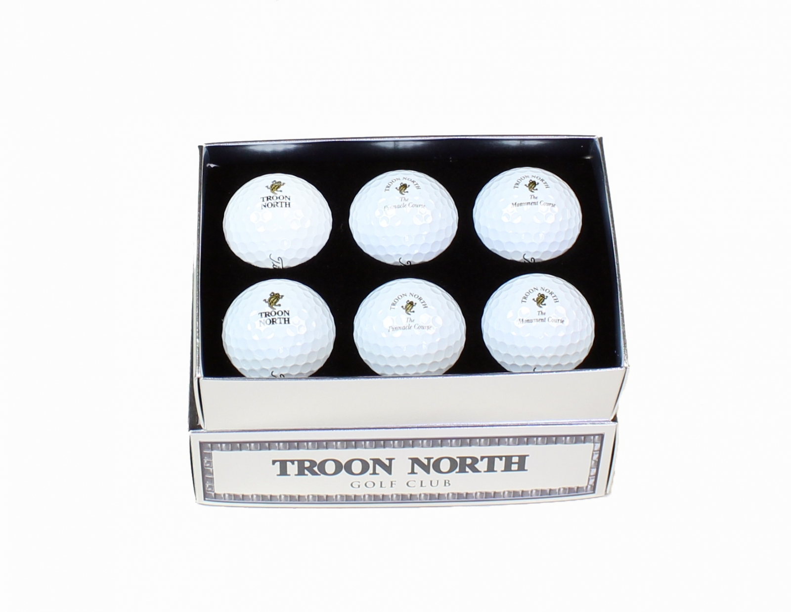 Titleist ProV1 6-Pack