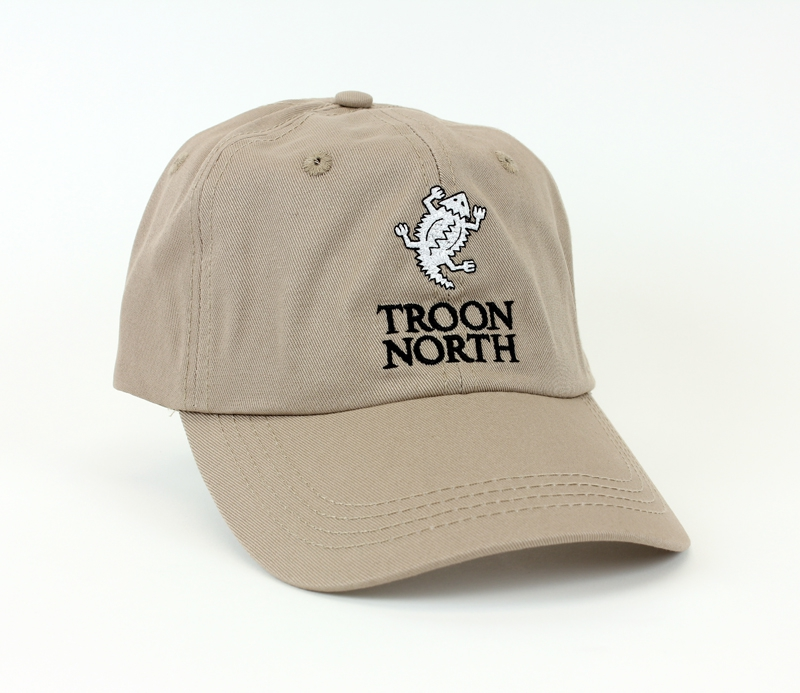 Troon North Washed Cotton Twill Adjustable Cap - by Imperial