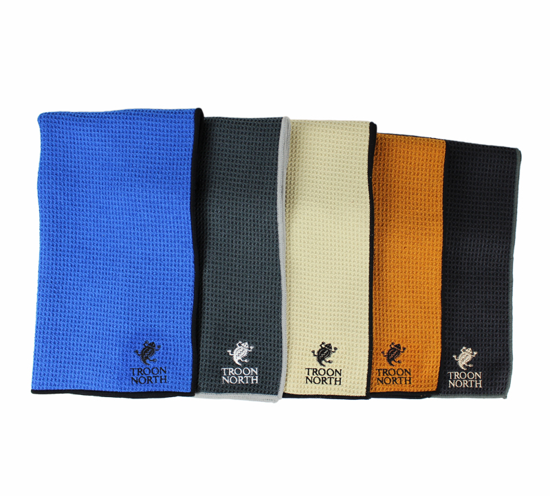 Club Glove Large Golf Towel