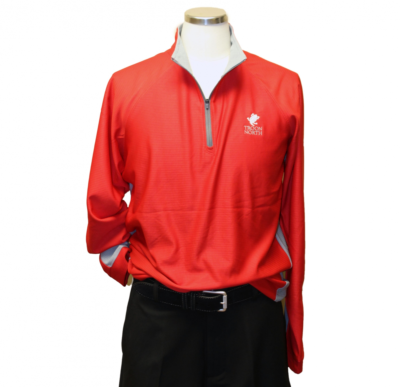 Under Armour 1/4 zip Fleece