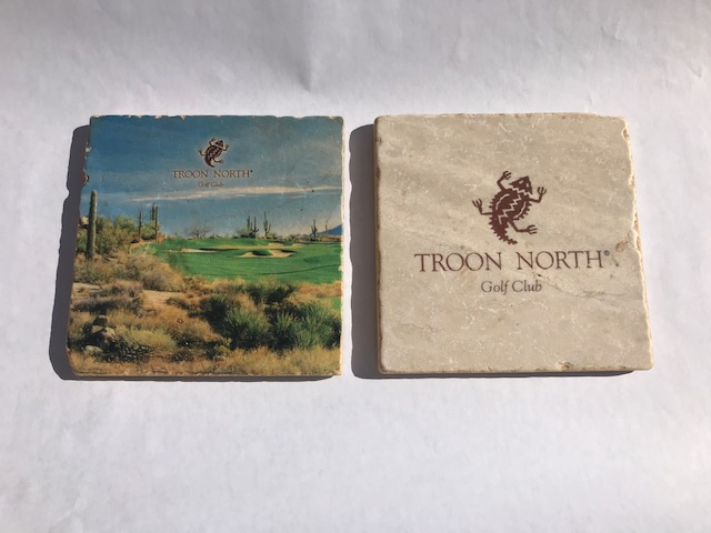Select Troon North Logo or Picture of #13 Pinnacle Course