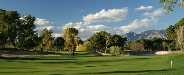 Golf Stores Tucson >> Tucson City Golf