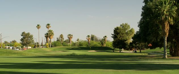 City of Tucson Golf