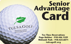Senior Advantage Card