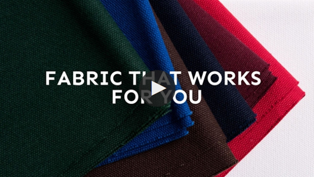 Fabric That Works For You