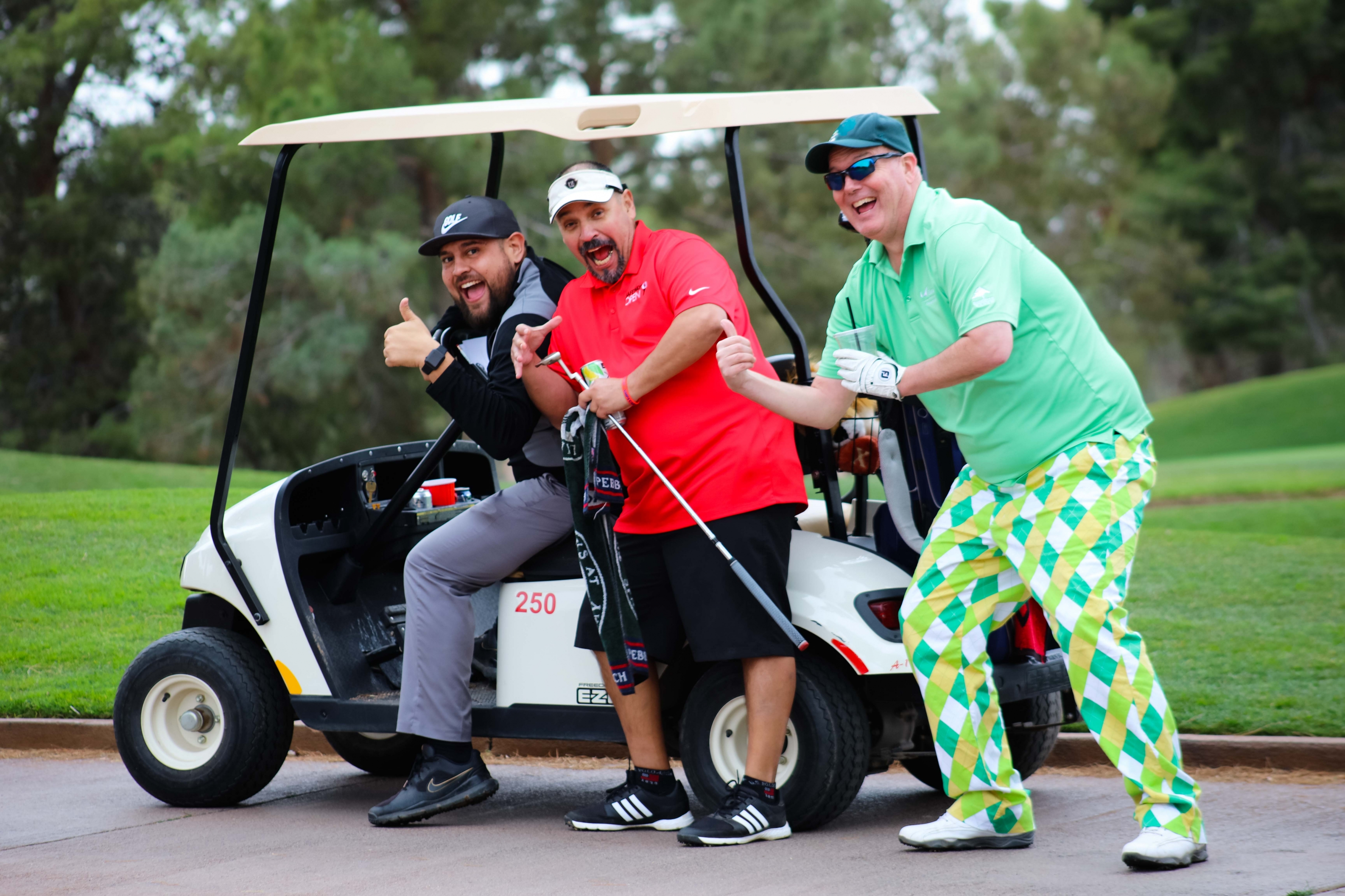 Early Bird Registration Discount for 2019 Golf Classic Ends Friday!