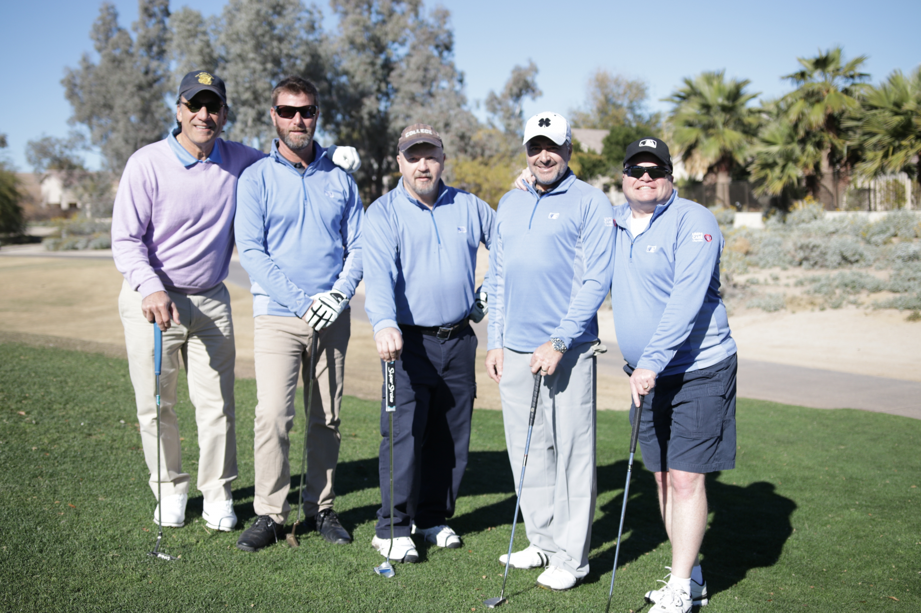 Registration now open for 15th Annual Golf Classic - sign up before it's sold out!