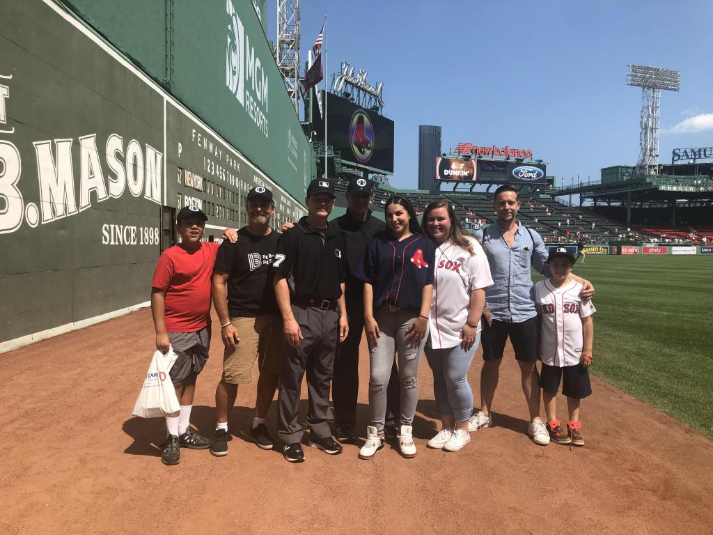 Wicked Awesome - A Great Day in Boston!