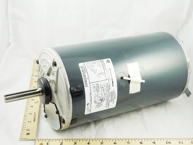 Hd52ak001 Carrier Condenser Fan Motor Usi Indy Inc