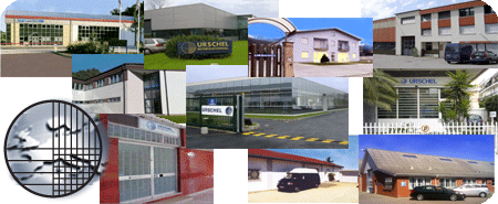 Urschel International Limited