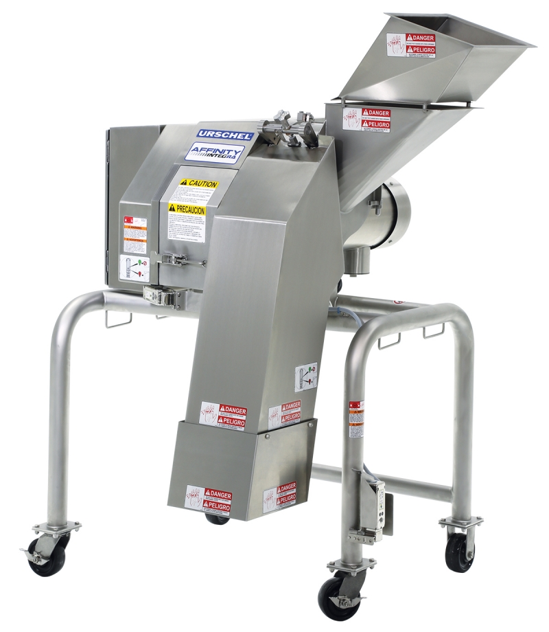 Food dicing machines: DiversaCut 2110® Dicer