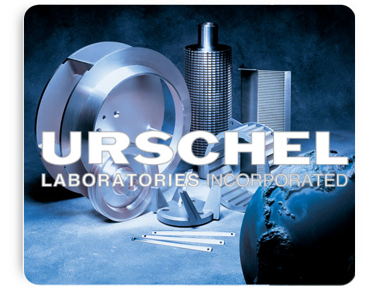 Urschel Laboratories, Inc.