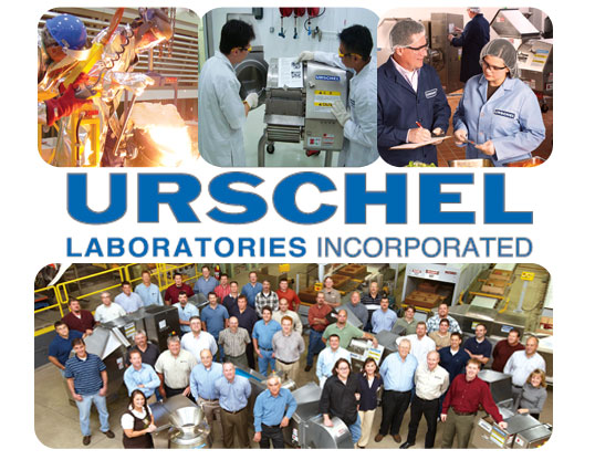 Urschel Laboratories, Inc - Traditional Portuguese