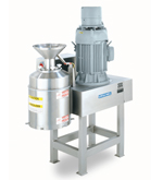Food Processing Machines: Comitrol® Processor Model 1700