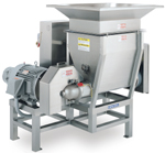 Food Processing Machines: Comitrol® Processor Model 2100