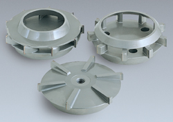 Impellers: Comitrol® Processor