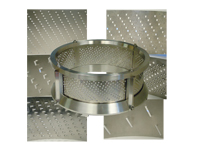 New Urschel Grating Head