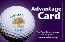 Virginia Golfers Club