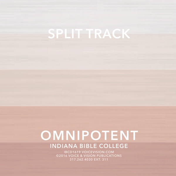 Split Track Download - Omnipotent