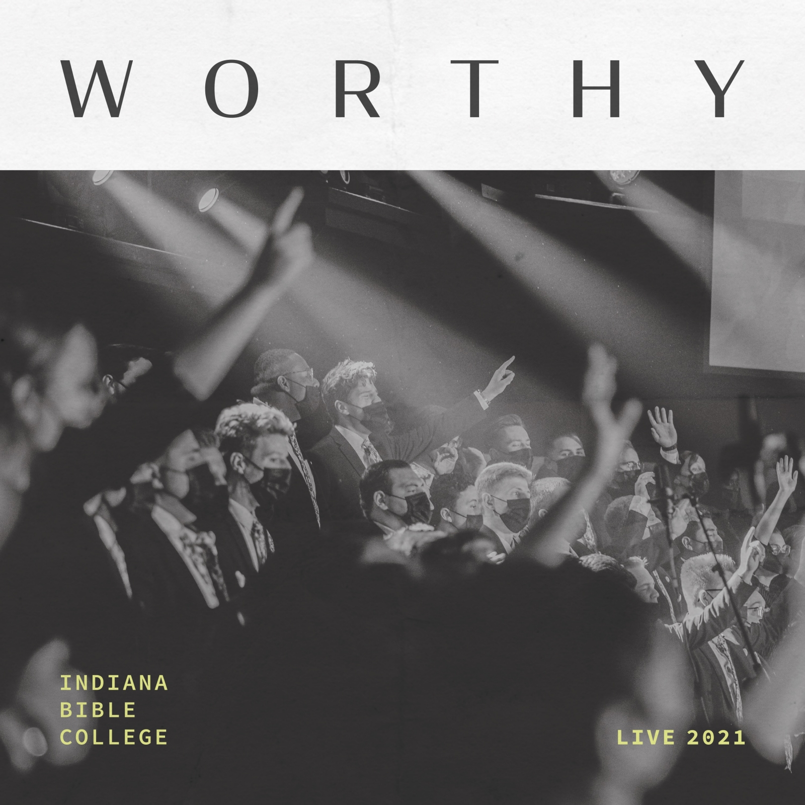 Worthy (Digital Download)