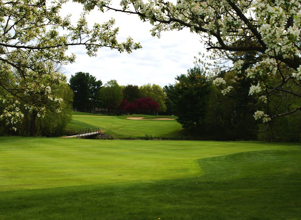 Wausau Country Club