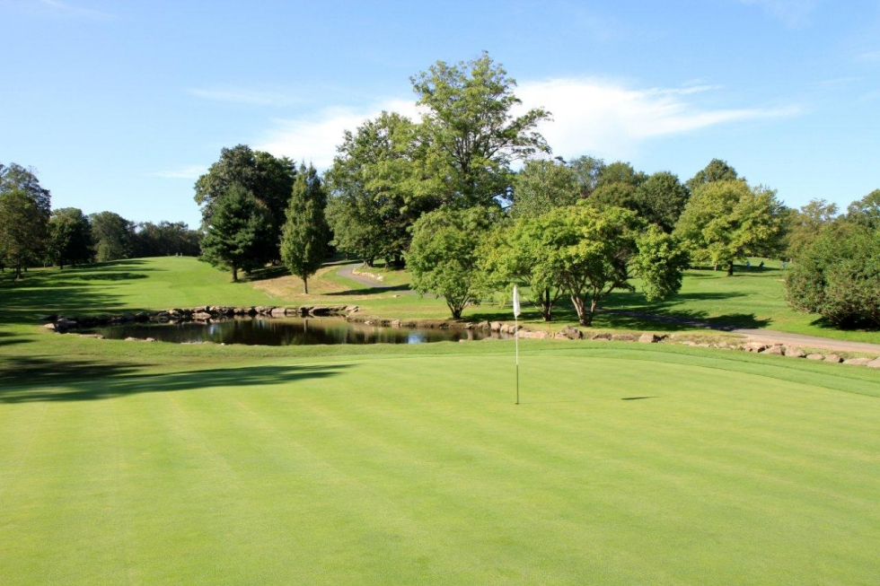 Westchester Hills Golf Club