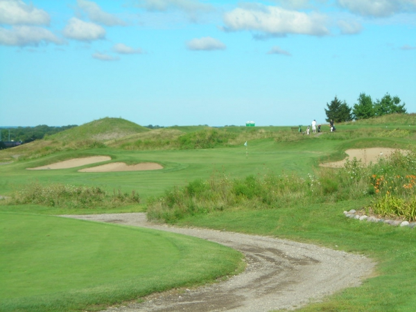 Willow Hill Golf Course