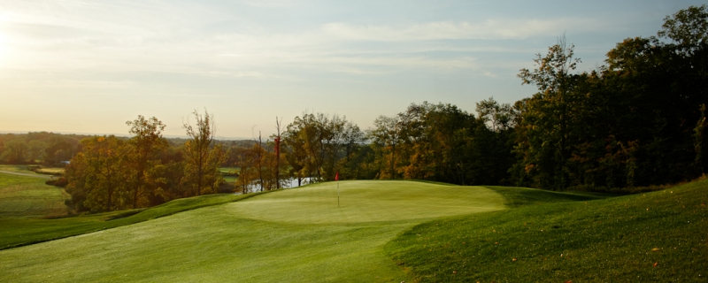 Wintonbury Hills Golf Course