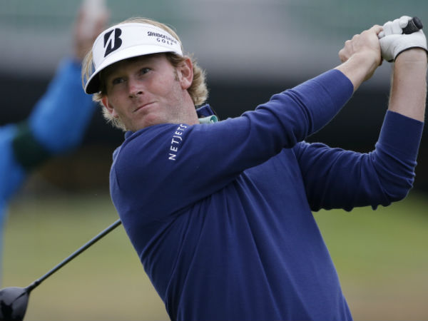 Spotlight: Brandt Snedeker