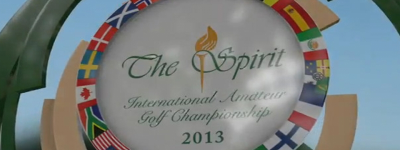 The 2013 Spirit International