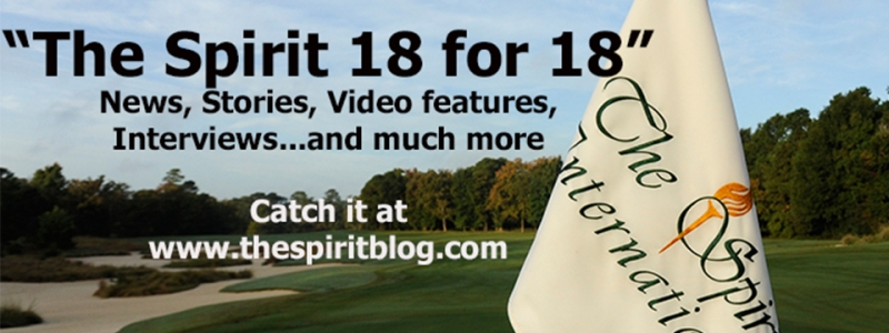 The Spirit 18 for 18
