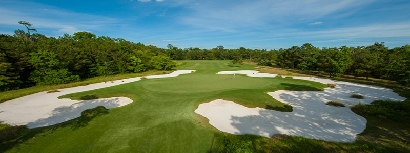 Whispering Pines Unveils New Short Course: The Needler