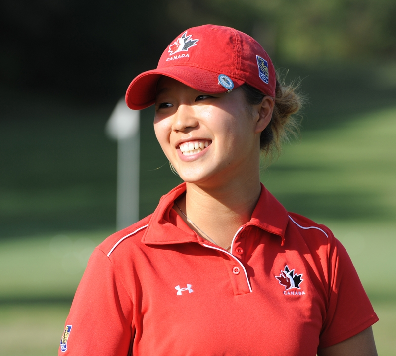 Player Interview: Taylor Kim