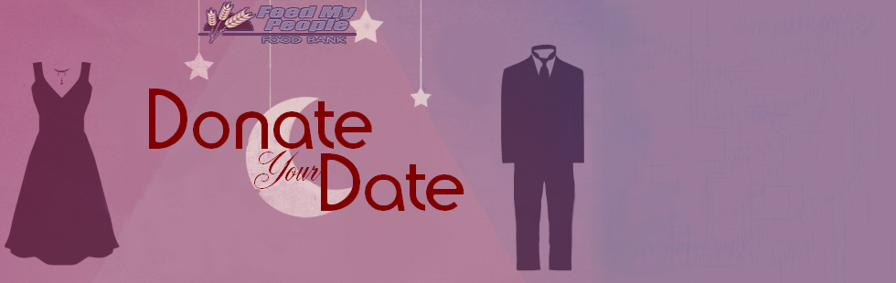 Donate Your Date
