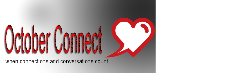 October Connect 2019