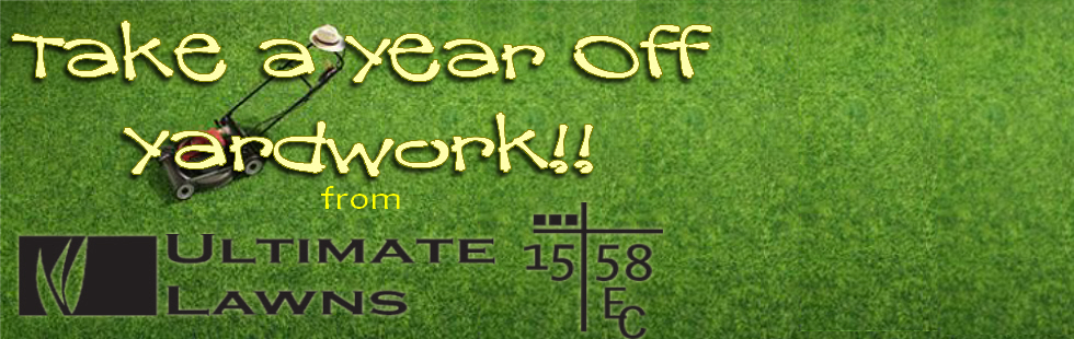 Year Off Your Yardwork Contest 2017!