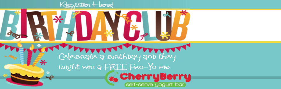 Birthday Club