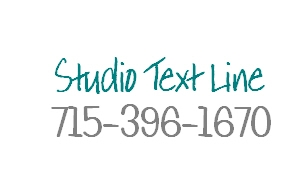 Studio Voice Mail/Text Line
