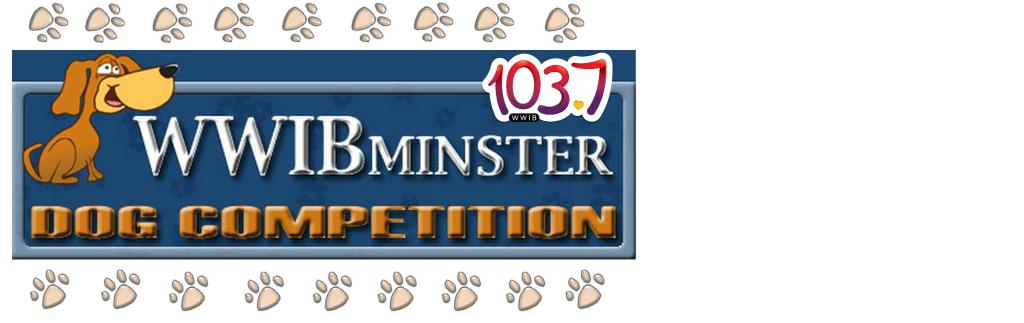 WWIBMinster Dog Competition 2020!